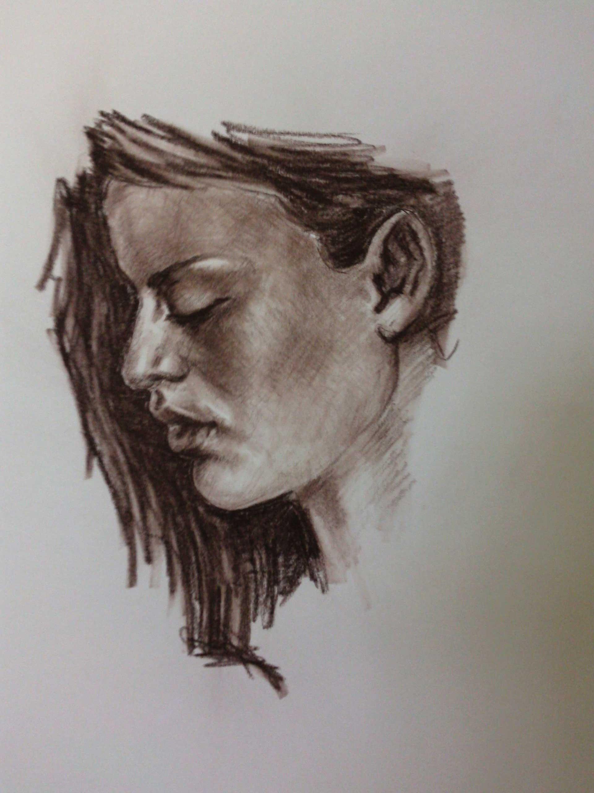 Studio-di-volto